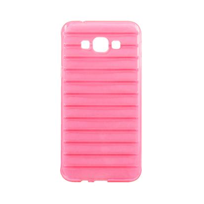 Futrola STEP za Samsung A800F Galaxy A8 Pink