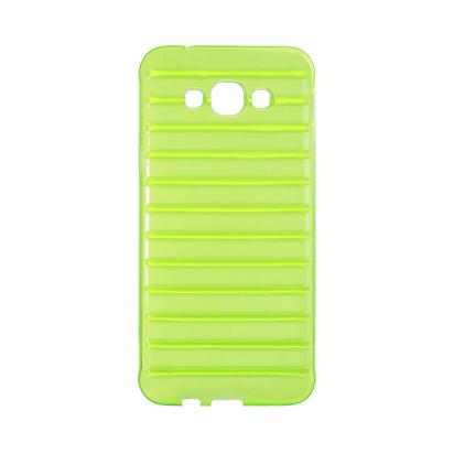 Futrola STEP za Samsung A800F Galaxy A8 Zelena