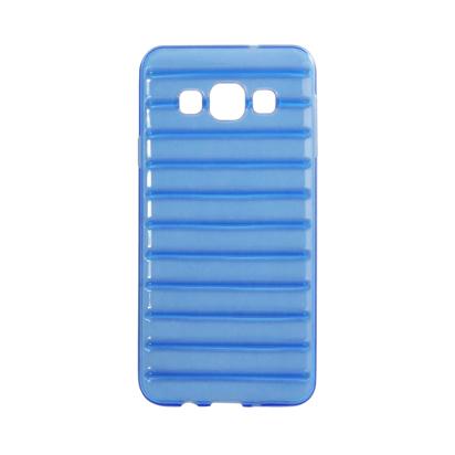 Futrola STEP za Samsung A700F Galaxy A7 Plava