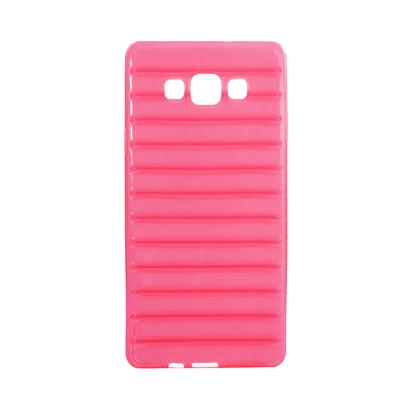 Futrola STEP za Samsung A700F Galaxy A7 Pink