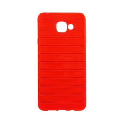 Futrola STEP za Samsung A710F Galaxy A7 2016 Crvena