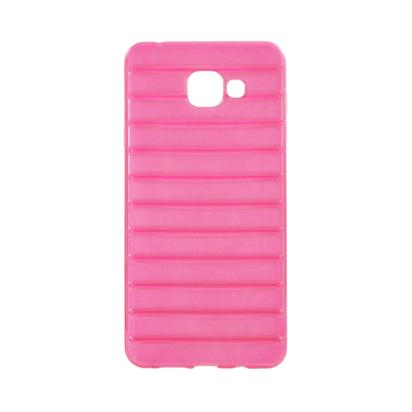 Futrola STEP za Samsung A710F Galaxy A7 2016 Pink