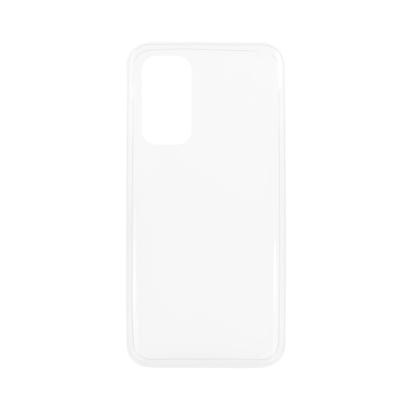 Futrola Silikon Mobilland Thin za Xiaomi Mi 10T Pro 5G Bela