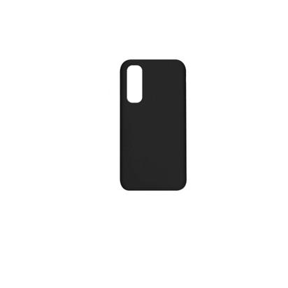 Futrola Silikon Mobilland Case Huawei P Smart 2021 Crna