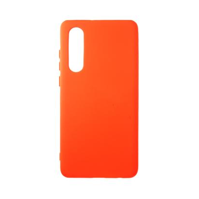 Futrola Candy Color za Huawei P30 Red