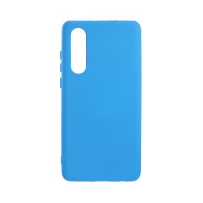 Futrola Candy Color za Huawei P30 Blue