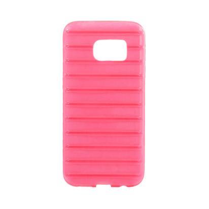 Futrola STEP za Samsung G930F Galaxy S7 Pink