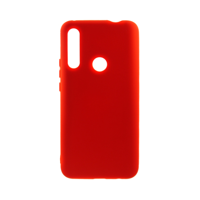 Futrola Candy Color za Huawei P Smart Z / Y9 Prime 2019 / Honor 9X Red
