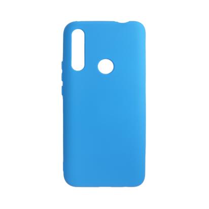 Futrola Candy Color za Huawei P Smart Z / Y9 Prime 2019 / Honor 9X Blue