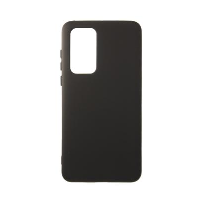 Futrola Candy Color za Huawei P40 Black
