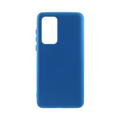 Futrola Candy Color za Huawei P40 Blue
