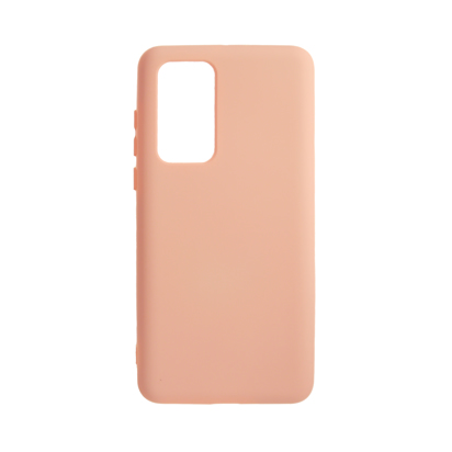 Futrola Candy Color za Huawei P40 Baby Rose