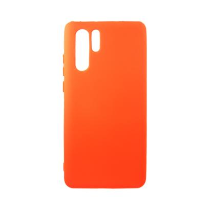 Futrola Candy Color za Huawei P30 Pro Red