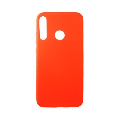 Futrola Candy Color za Huawei P40 Lite E Red