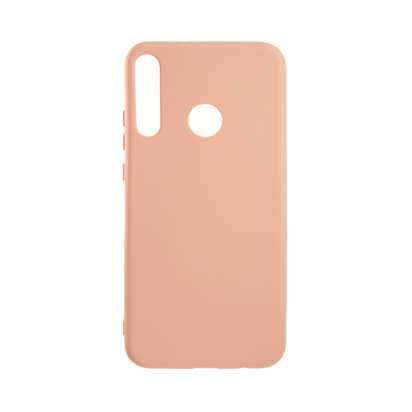 Futrola Candy Color za Huawei P40 Lite E Baby Rose