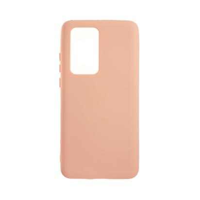 Futrola Candy Color za Huawei P40 Pro/Huawei P40 Pro Plus Baby Rose