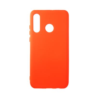 Futrola Candy Color za Huawei P30 Lite/Nova 4E Red