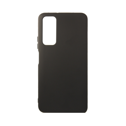 Futrola Candy Color za Huawei P Smart 2021 Black