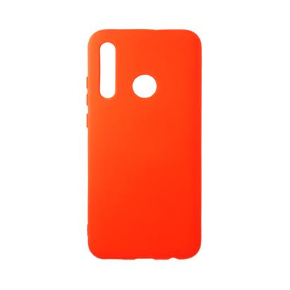 Futrola Candy Color za Huawei Honor 20 Lite/ Honor 20E/Honor 20i/Honor10i Red