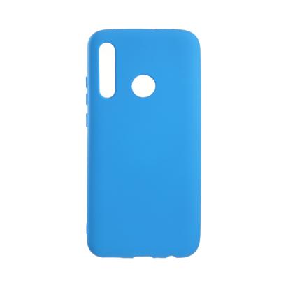 Futrola Candy Color za Huawei Honor 20 Lite/ Honor 20E/Honor 20i/Honor10i Blue