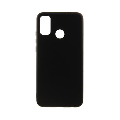 Futrola Candy Color za Huawei Honor 9X Lite Black