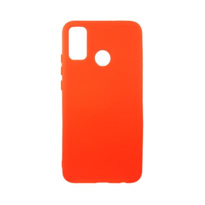 Futrola Candy Color za Huawei Honor 9X Lite Red