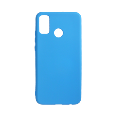 Futrola Candy Color za Huawei Honor 9X Lite Blue