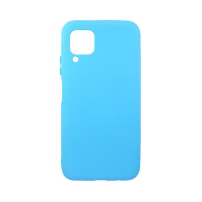 Futrola Candy Color za Huawei Nova 6 SE / P40 Lite / Nova 7i Blue
