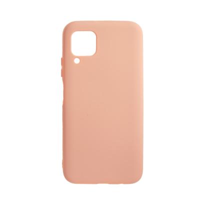 Futrola Candy Color za Huawei Nova 6 SE / P40 Lite / Nova 7i Baby Rose