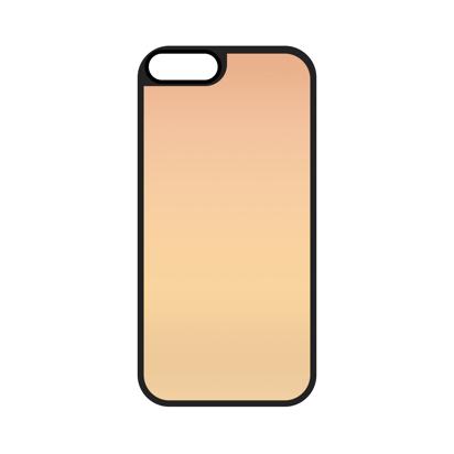 Futrola Glass Mirror za iPhone 7/8/SE 2020 roze zlatna