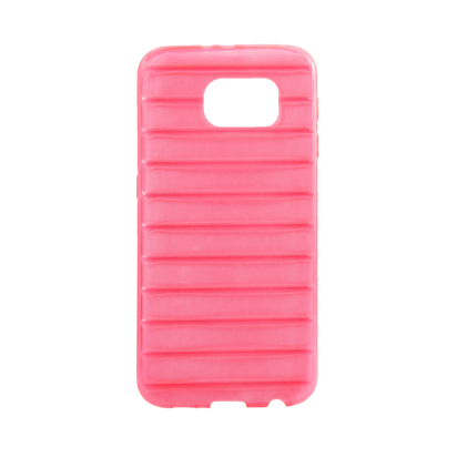 Futrola STEP za Samsung G920F Galaxy S6 Pink