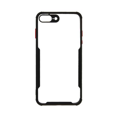 Futrola Shockproof za iPhone 7 Plus/8 Plus crna