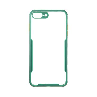 Futrola Shockproof za iPhone 7 Plus/8 Plus zelena