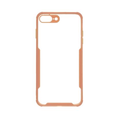 Futrola Shockproof za iPhone 7 Plus/8 Plus pink