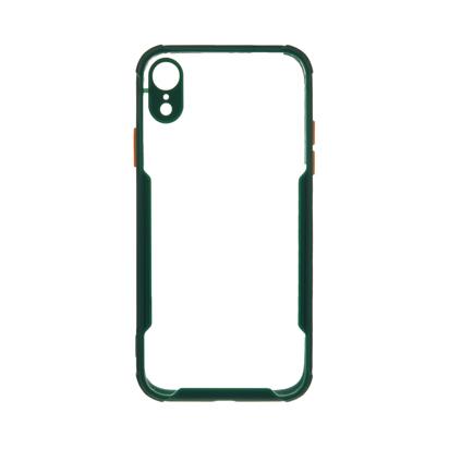 Futrola Shockproof za Iphone XR zelena