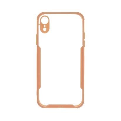 Futrola Shockproof za Iphone XR pink