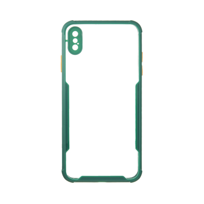 Futrola Shockproof za iPhone XS MAX zelena