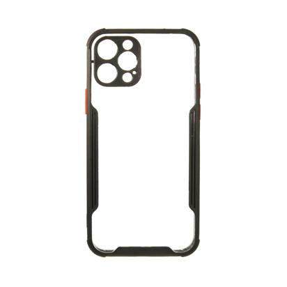 Futrola Shockproof za iPhone 11 / XI 6.1 inch crna