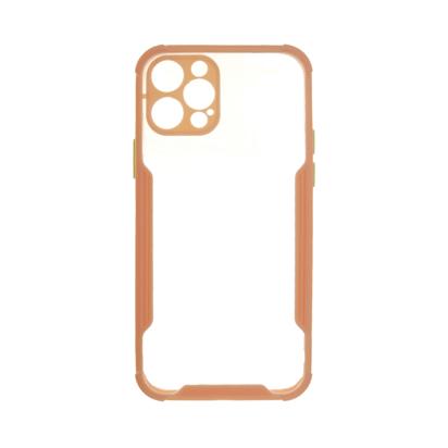 Futrola Shockproof za iPhone 11 / XI 6.1 inch pink