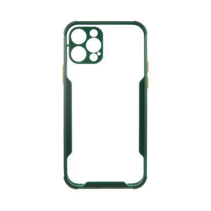 Futrola Shockproof za Iphone 12 / 12 Pro 6.1 Inch zelena