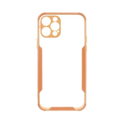 Futrola Shockproof za Iphone 12 / 12 Pro 6.1 Inch pink