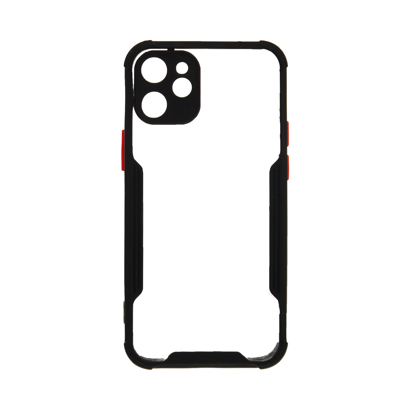 Futrola Shockproof za Iphone 12 Mini 5.4 Inch crna