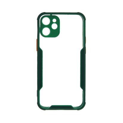 Futrola Shockproof za Iphone 12 Mini 5.4 Inch zelena