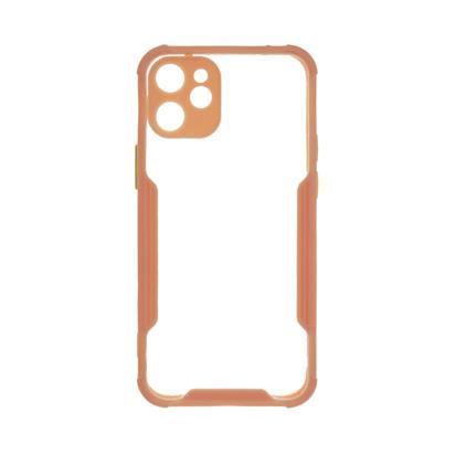 Futrola Shockproof za Iphone 12 Mini 5.4 Inch pink