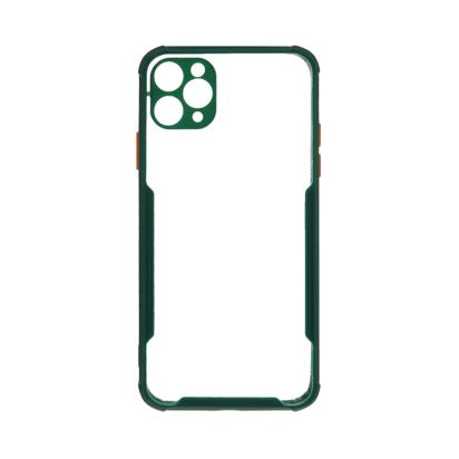 Futrola Shockproof za Iphone 12 Pro Max 6.7 Inch zelena