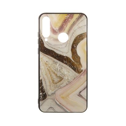 Futrola Fashion Marble za Huawei Y6p Model 2