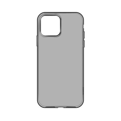 Futrola HOCO THIN za Iphone 12 Pro Max 6.7 Inch crna