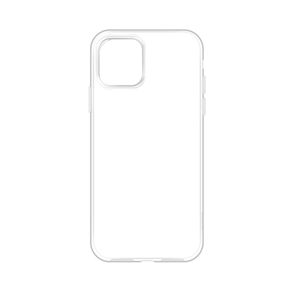 Futrola HOCO THIN za iPhone 12 Mini 5.4 inch providna