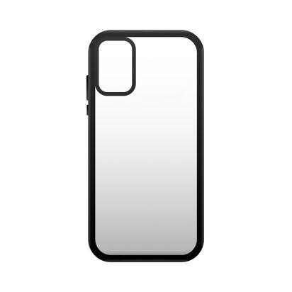 Futrola Outline za Samsung G980F Galaxy S20 crna