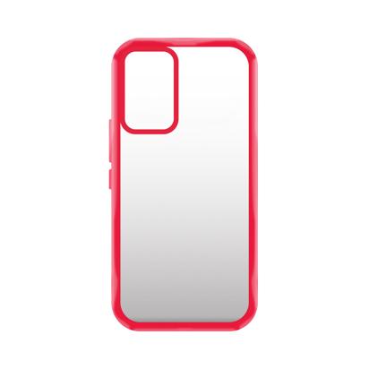 Futrola Outline za Samsung G985F Galaxy S20 Plus crvena